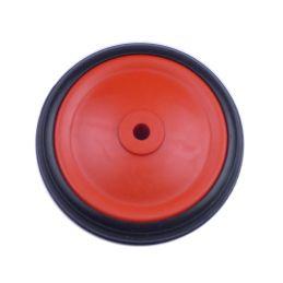 80mm Moulded Disc Wheel