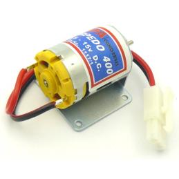 Torpedo 400 Electric Motor 6-15v 5 Pole