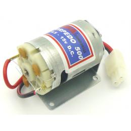 Torpedo 500 Electric Motor 4.5v To 15v