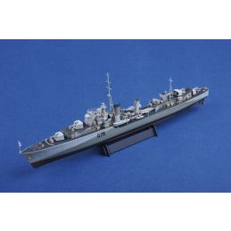 Trumpeter HMS Eskimo Destroyer 1941 Plastic Kit 1:350 Scale