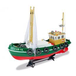 Carson RTR Radio Controlled Fishing Boat