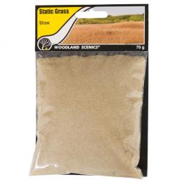 Woodland Scenics Static Grass Straw