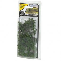 Woodland Scenics Briar Patch Medium Green