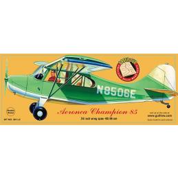 Guillow Aeronca Champion