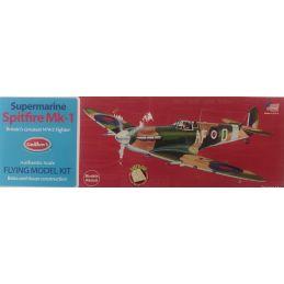 Guillows Supermarine Spitfire Mk-1 Kit