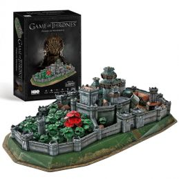 Game of Thrones 3D Puzzle of Winterfell