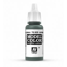 Vallejo Model Color 17ml  German Uniform