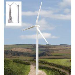 Fordhampton Wind Farm Kit