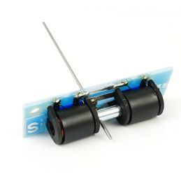 Seep Seep Point Motor with Latching Mechanism