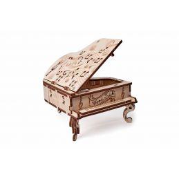 Wood Trick Grand Piano