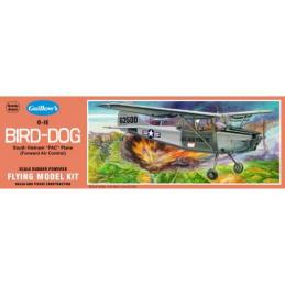 Guillows Bird Dog Balsa Plane Kit