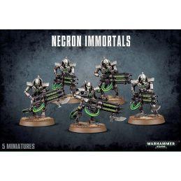 NECRON IMMORTALS-DEATHMARKS