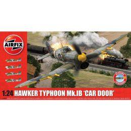 Airfix Grumman Typhoon Mk.1B 'Car Door'