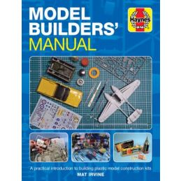 Haynes Model Builders' Manual