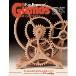 Big Book of Gizmo's & Gadgets