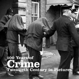 100 Years of Crime Book