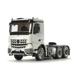 Tamiya Euro Actros 3363 6x4 Classic Space R/C Tractor Truck