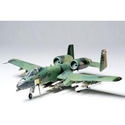 Tamiya USAF A-10A Thunderbolt II 1/48 Scale Model Plane Kit