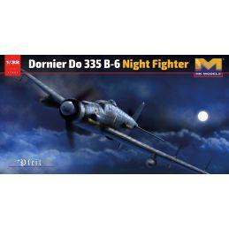 HK Models Dornier Do 335 B-6 Night Fighter
