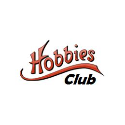 Hobbies Club Annual Membership
