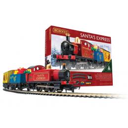 Santa's Express Analogue Train Set