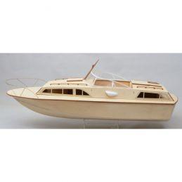 Fairey Huntsman 31 47in Model Boat Kit