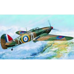 Trumpeter Hurricane Mk 1:Aircraft  1:24 Scale Plastic Model Kit TM02414