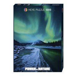 Heye Puzzles Northern Lights 1000 Piece Jigsaw
