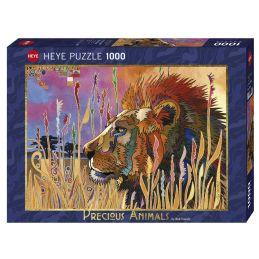 Heye Puzzles Precious Animals - Take a Break 1000 Piece Jigsaw