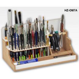 Hobbyzone Brushes and Tools Workshop Module 30cm x 15cm - OM7A Brushes and Tools Module