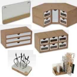 Hobbyzone Tools Storage Bundle Deal