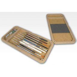 Hobbyzone Paint Brush Box