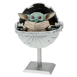Metal Earth The Child Baby Yoda