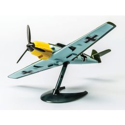 Airfix QUICKBUILD Messerschmitt Bf109  Plastic Model Kit