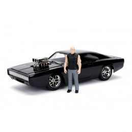 Fast & Furious Dodge Charger Die Cast Kit