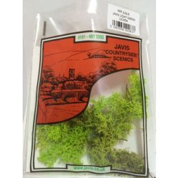 Javis Light Green Lichen