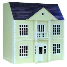 Newnham Manor 1:12 Scale Dolls House