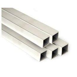 """K&S Square Aluminium Tube 305mm (12"""") Lengths"""