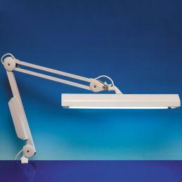 Lightcraft Twin Tube Pro Task Lamp LC8011