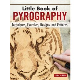 Little Book of Pyrography