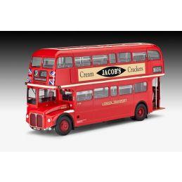 Revell London Bus AEC Routemaster - Starter Paint Pack 8 X 17ml