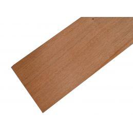 New 150mm Wide Mahogany Wood Panels