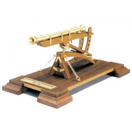 Mantua Models Italian Falconet 15th Century Kit