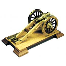 Mantua Models Tuscan Mortar 1746 Kit