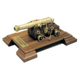 Mantua Models American Coast Cannon 18th Century Kit