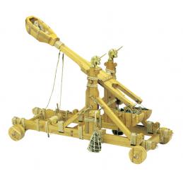 Mantua Models Norman Catapult 11th Century Kit