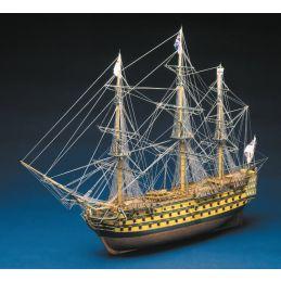 Panart HMS Victory (High Spec) Ship Kit
