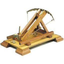 Mantua Models Roman Catapult 1st Century BC 17th Scale Kit