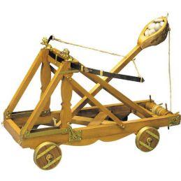Mantua Models Roman Catapult 12th Scale Kit