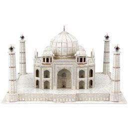 CubicFun MC081H Taj Mahal 3D Puzzle